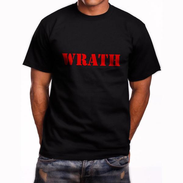 Wish Mens Kmfdm Symbols Album Poster T Shirt Black Cotton