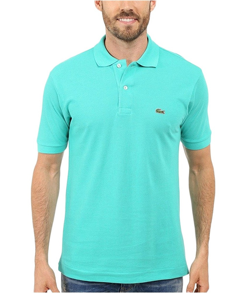 Polo Rugby Mens Shirt Pique Classic Lacoste UzpVMSq