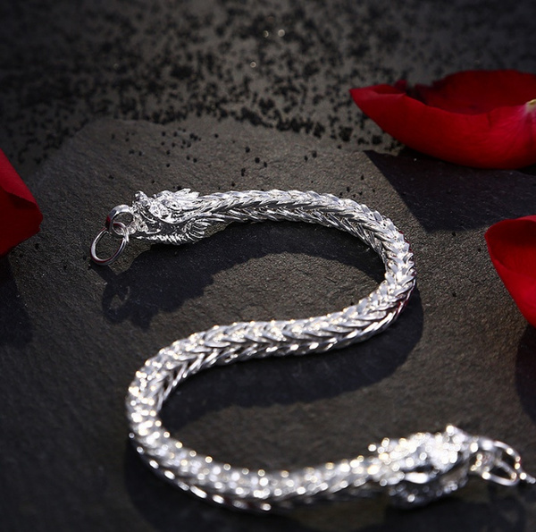 Sterling, Design, Jewelry, Chain