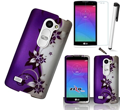 For LG Leon LTE C40 H320 / LG Power L22C / LG Destiny L21G / LG Sunset L33L  / LG Tribute 2 LS665 (T-Mobile MetroPCS Straight Talk Tracfone Boost