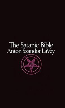 the, bible, satanic