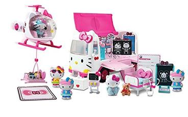 Set Bagno Hello Kitty.Hello Kitty Wish