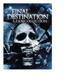 franchise, destination, final, 5pk