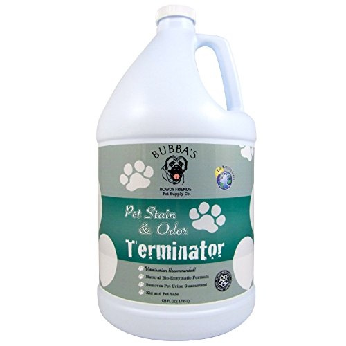Commercial Enzyme Cleaner-Pet Odor
