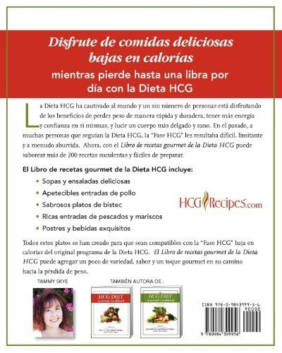 La dieta de hcg en espanol