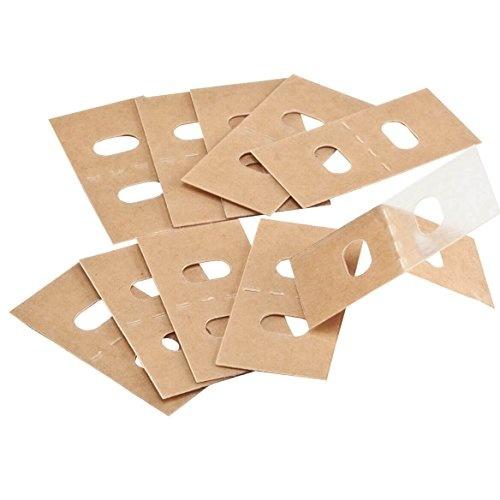 Vertical Blind Repair Tabs 10 Tabs