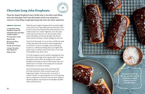 Cute The Doughnut Cookbook Easy Recipes For Baked And Fried Doughnuts