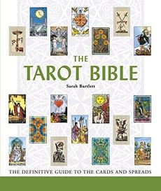 And, bible, definitive, tarot