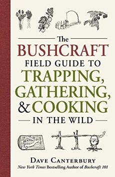 And, gathering, trapping, Cooking
