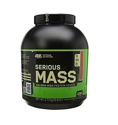 Nutrition, mas, pound, seriou