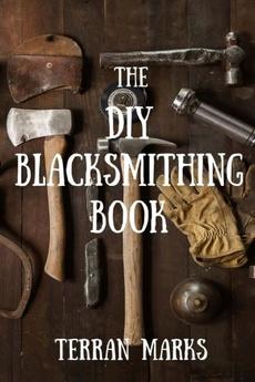 volume, blacksmithing, diy, blacksmith