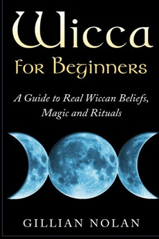 Real, wiccan, And, spell