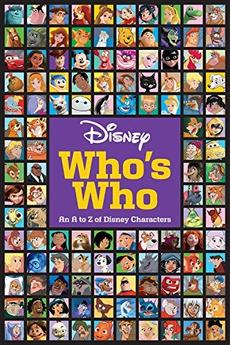 Who, Disney
