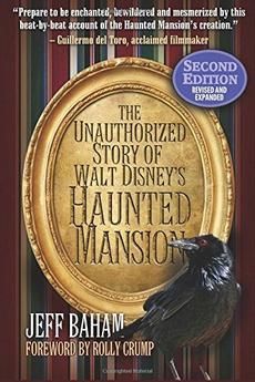 story, unauthorized, walt, Edition