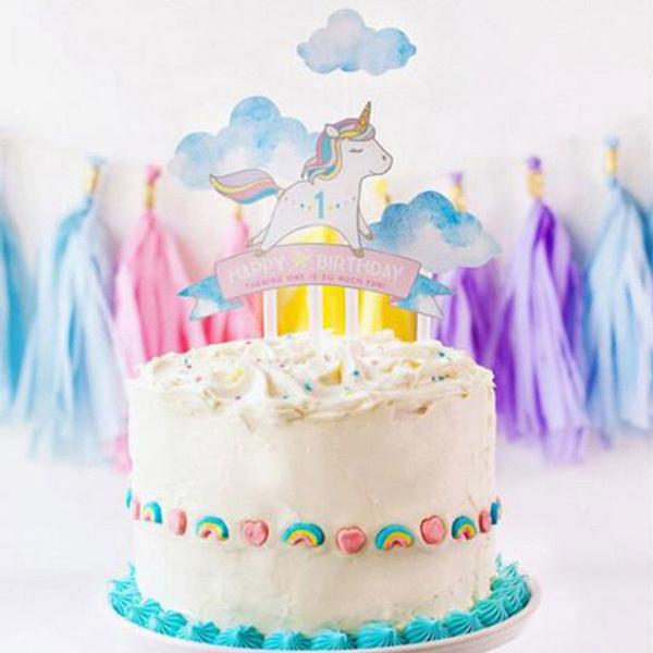 Bakeware Baking Anniversary Party Supplies