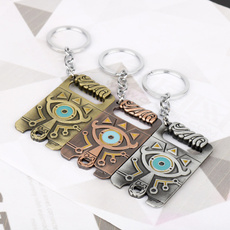Cosplay, Key Chain, Jewelry, Key Rings