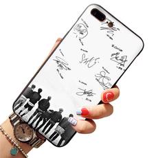 Samsung phone case, art, Phone, blackphonecase
