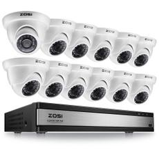 camerakit, cctvcamera, networkdvr, videorecorder