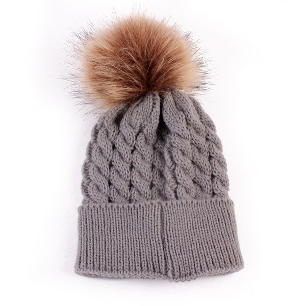 Warm Hat, Cap, fur, Winter