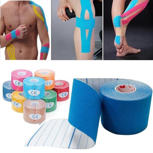 musclecare, Muscle, therapeuticmuscletape, kinesiologytape