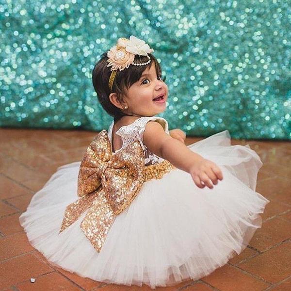Sleeveless dress, babypartydres, Christmas, Dress
