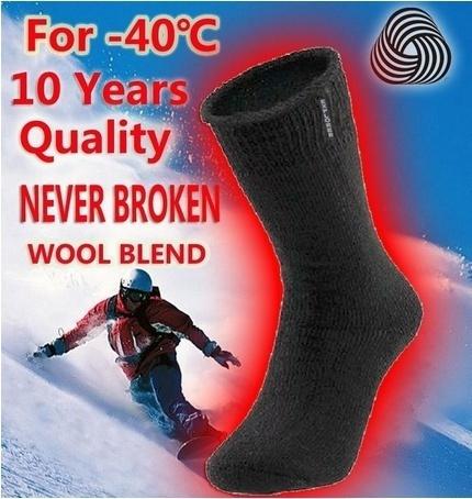 wintersock, Fleece, Cotton Socks, thickeningsock