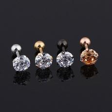earringsforman, Steel, Fashion, Jewelry