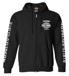 Harley Davidson, Fashion, black, dealership