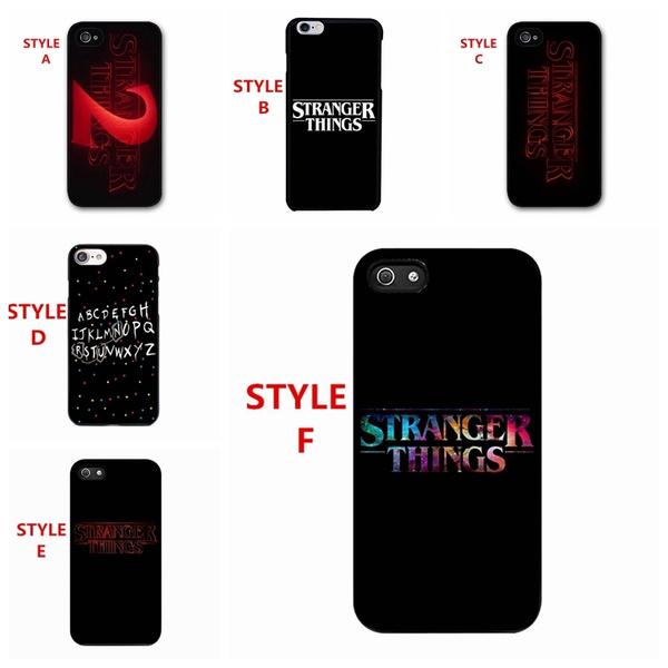 stranger things merchandise coque iphone 6