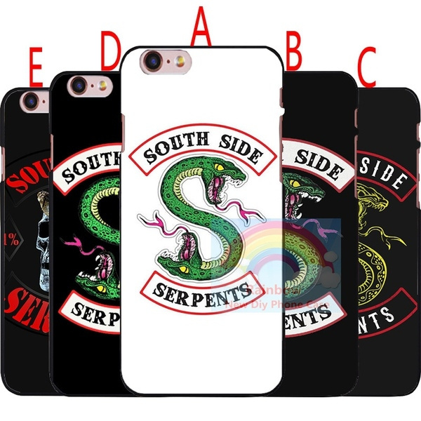 coque riverdale iphone 6