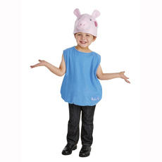 Fashion, Cosplay, Costume, Toddler