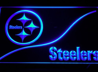 Pittsburgh, Sport, Neon