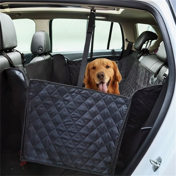 CITROEN C4 PICASSO EXTRA HEAVY DUTY CAR SEAT COVERS PROTECTORS X2 WATERPROOF