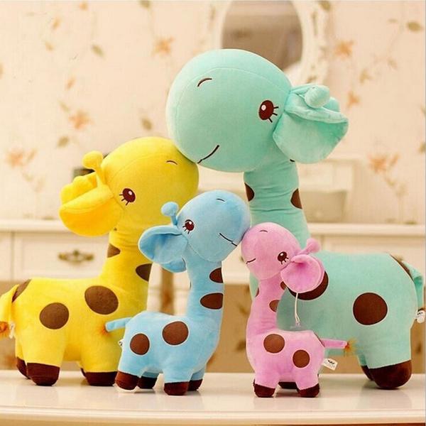 cute, Plush Doll, Toy, Animal