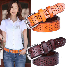 metalbucklebelt, Fashion Accessory, Leather belt, femalebelt