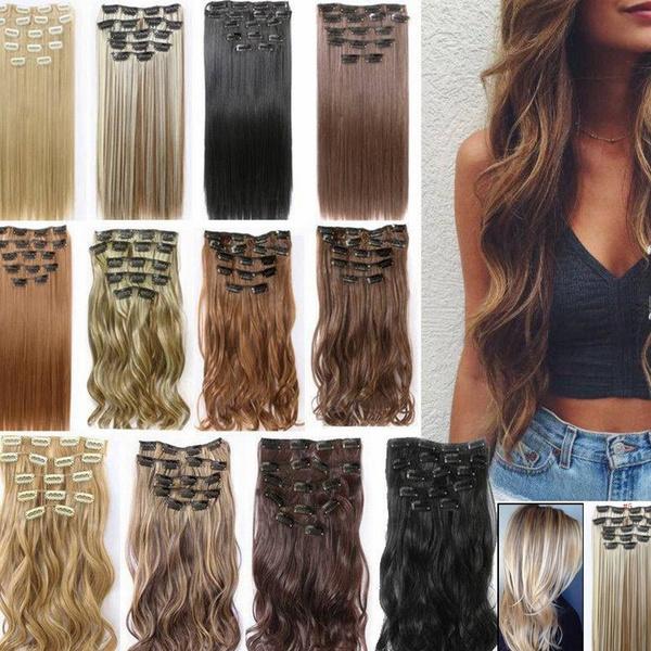 wig, Head, Fashion, curlyhairextension