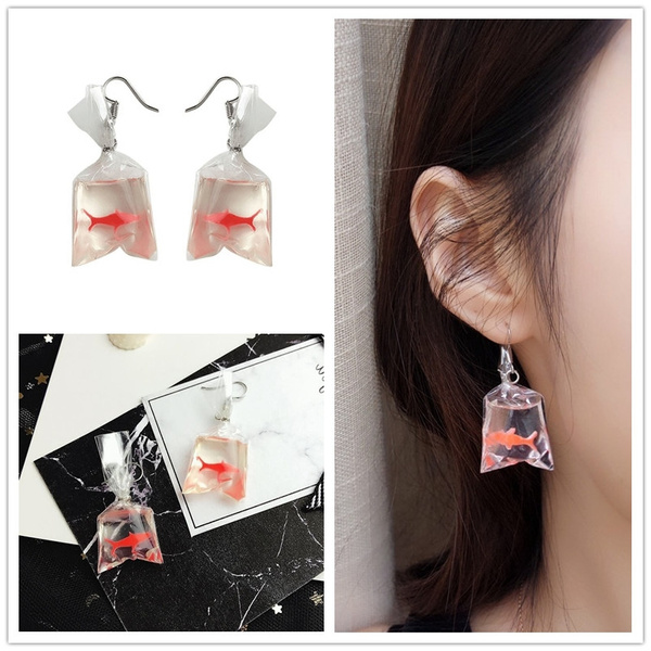 cute, Fashion, Dangle Earring, Jewelry