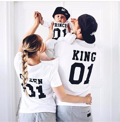boyfashion, King, Family, Fashion