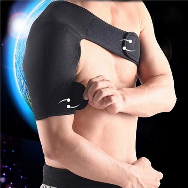 Shoulder, frozenshoulder, Elastic, shoulderbraceformen