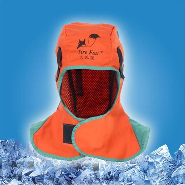 c3650c8d Blesiya Welding Helmet Protective Hood Welder Head Cover Neck Protection  Hat Orange | Wish