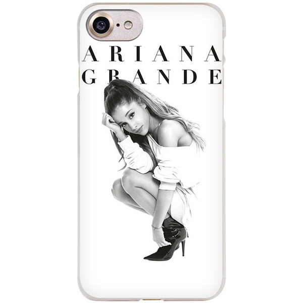 iphone 8 cover ariana grande