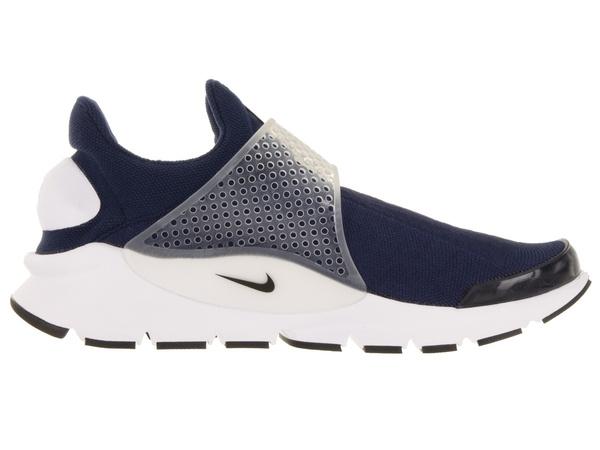 newest collection 1b804 c12fb Wish | Nike Men's Sock Dart Running Shoe