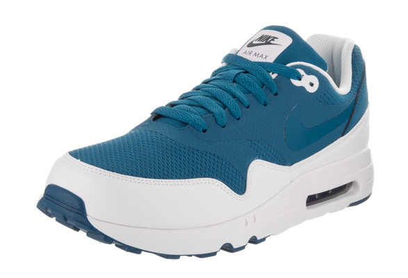 new arrival 21fc8 ad2f7 Nike Men s Air Max 1 Ultra 2.0 Essential Running Shoe   Wish