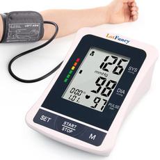 heartratemonitor, fdaapprovedbpmonitor, bloodpressurecuff, Monitors