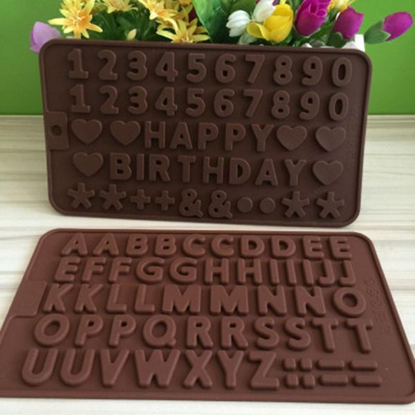 Kitchen & Dining, Baking, bakingtoolsaccessorie, chocolatemold