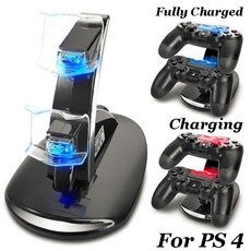 Video Games, playstation4, charger, chargingdock