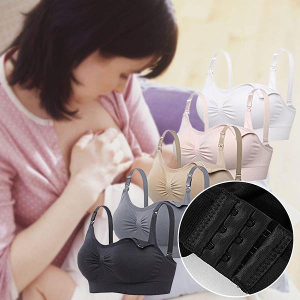 Maternity Dresses, Underwear, nursingmaternitybra, breastfeedingpregnantbra