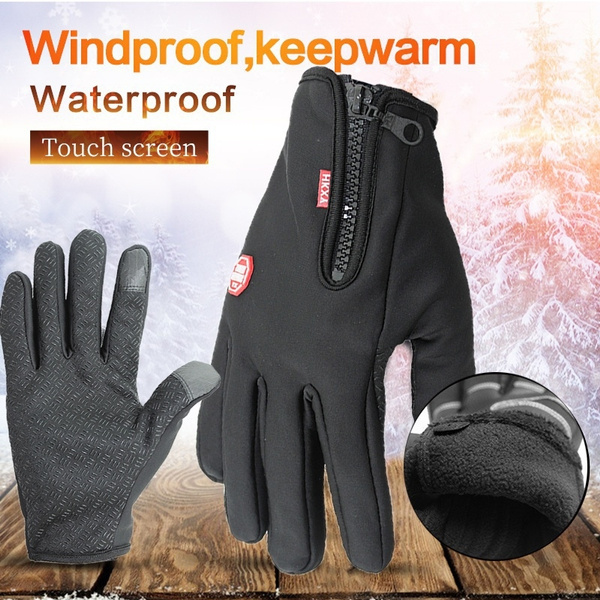 Hiking, bikesglove, Winter, Sports & Outdoors