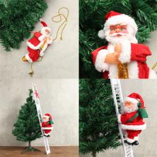 treechristmasdecoration, Outdoor, Garden, christmaspendant