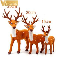 Christmas, Gifts, Home & Living, Deer
